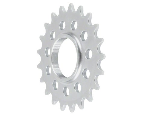 Surly 1/8'' Track Cog (Silver) (20T)
