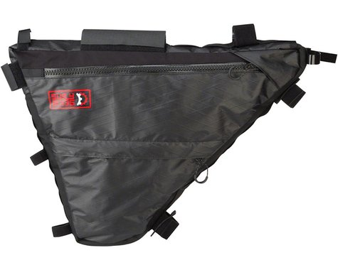 Surly Straggle-Check Frame Bag for Cross Check and Straggler Bikes (62cm)
