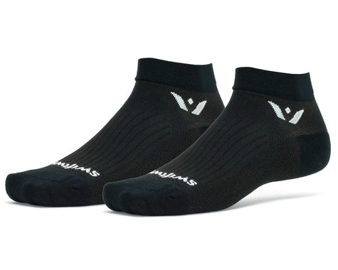 Swiftwick Performance One Socks (Black) (S)