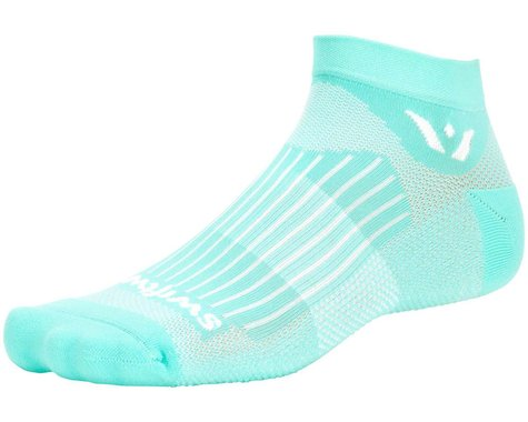 Swiftwick Aspire One Socks (Mint)