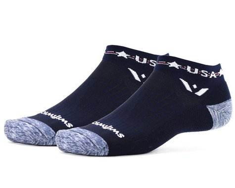 Swiftwick Vision One Socks (USA) (S/M)