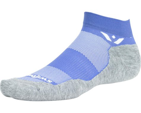 Swiftwick Maxus One Sock (Lilac Purple)