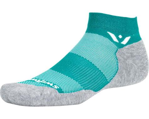 Swiftwick Maxus One Sock (Emerald Green)