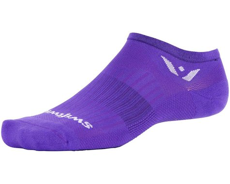 Swiftwick Aspire Zero Socks (Violet)
