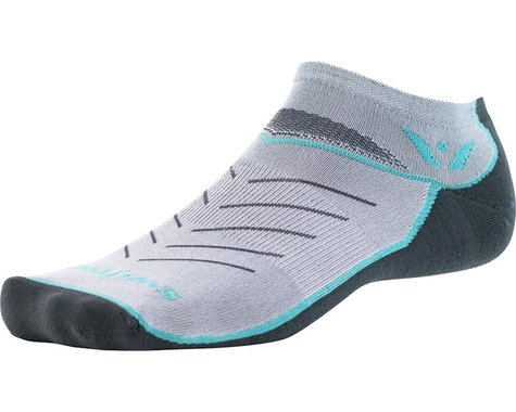 Swiftwick Vibe Zero Sock (Mint)