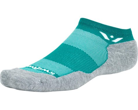 Swiftwick Maxus Zero Sock (Emerald Green)
