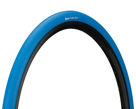 Tacx MTB Trainer Tire (Blue) (27.5 x 1.25)