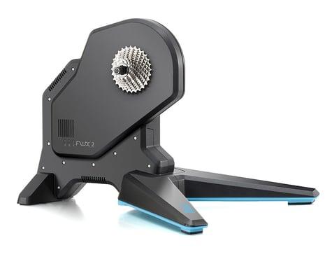 Tacx Flux 2 Magnetic Smart Trainer (Black)