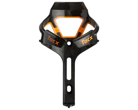 Tacx Ciro Bottle-Cage (Orange)