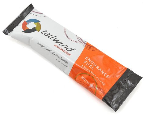 Tailwind Nutrition Endurance Fuel (Mandarin Orange) (12 1.98oz Packets)