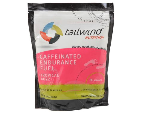 Tailwind Nutrition Endurance Fuel (Tropical Buzz) (29oz)