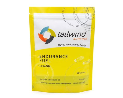 Tailwind Nutrition Endurance Fuel (Lemon) (48oz)