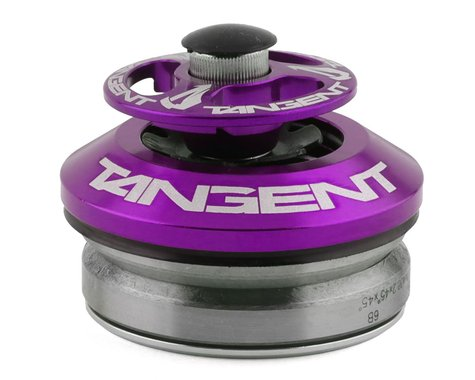 "Tangent Integrated Headset (Purple) (1"")"