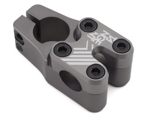 "Tangent Split Top Load Stem (Gun Metal) (1-1/8"") (40mm)"
