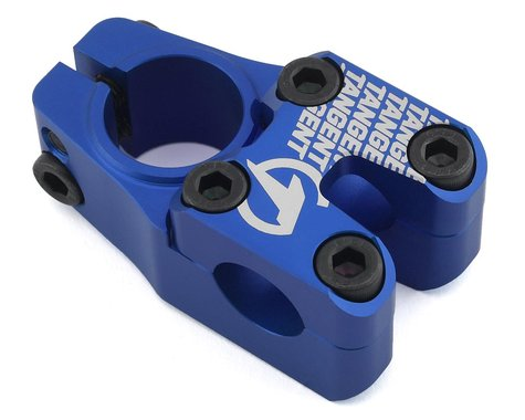 "Tangent Split Top Load Stem (Blue) (1-1/8"") (40mm)"