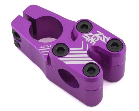 """Tangent Split Top Load Stem (Purple) (1-1/8"""") (45mm)"""