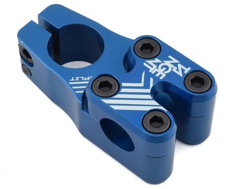 """Tangent Split Top Load Stem (Blue) (1-1/8"""") (49mm)"""