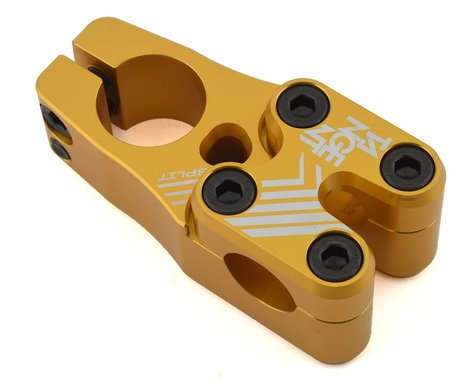 "Tangent Split Top Load Stem (Gold) (1-1/8"") (53mm)"
