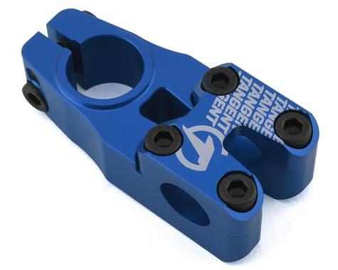 """Tangent Split Top Load Stem (Blue) (1-1/8"""") (57mm)"""