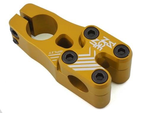 """Tangent Split Top Load Stem (Gold) (1-1/8"""") (60mm)"""