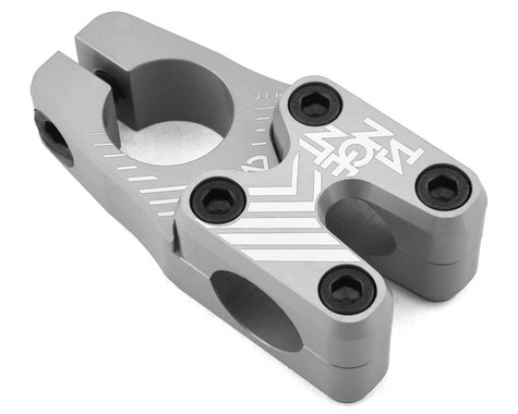 "Tangent Mini Split Top Load Stem (Gun Metal) (1"")"
