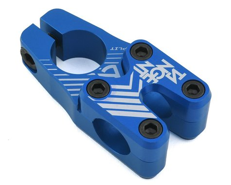 "Tangent Mini Split Top Load Stem (Blue) (1"") (40mm)"