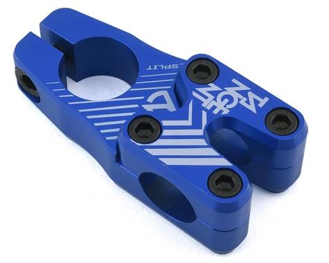 """Tangent Mini Split Top Load Stem (Blue) (1"""") (45mm)"""