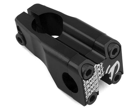 Tangent Front Load Split Stem (Black) (53mm)