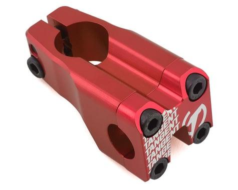 Tangent Front Load Split Stem (Red) (53mm)