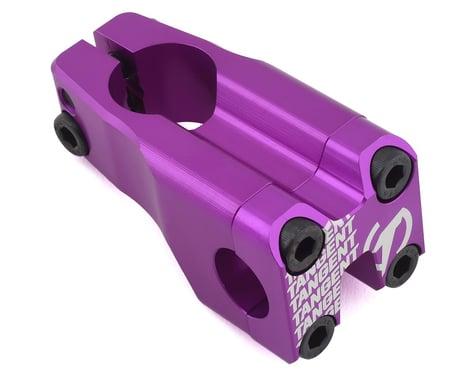 Tangent Front Load Split Stem (Purple) (53mm)