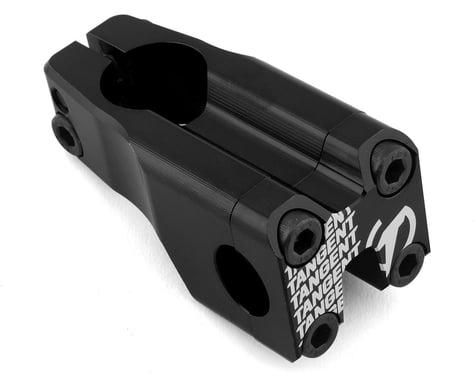 Tangent Front Load Split Stem (Black) (57mm)