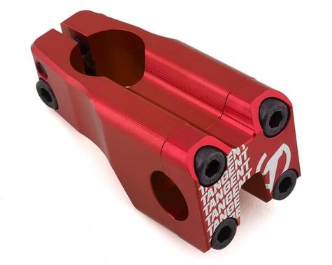 Tangent Front Load Split Stem (Red) (57mm)