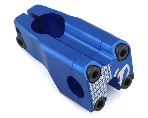 Tangent Front Load Split Stem (Blue) (57mm)