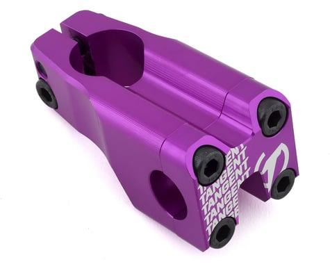 Tangent Front Load Split Stem (Purple) (57mm)