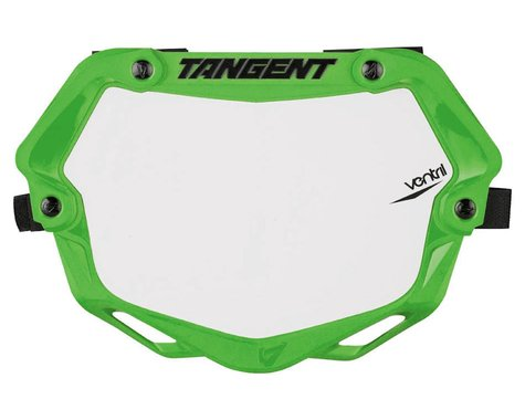 Tangent 3D Ventril Plate (Green) (S)
