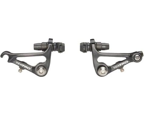 Tektro CR720 Cyclocross Brake (Front or Rear) (Black)