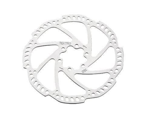 Tektro Polygon Disc Brake Rotor (6-Bolt) (1) (203mm)