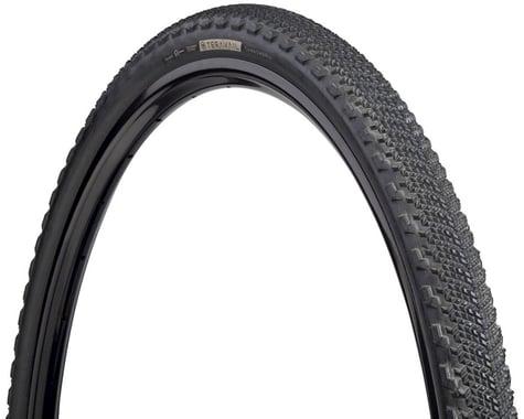 Teravail Cannonball Tire - 700 x 42, Tubeless, Folding, Black, Durable