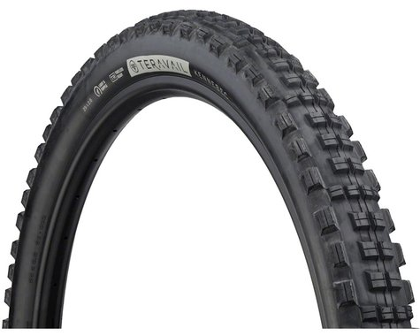 Teravail Kennebec Tubeless Tire (Black) (Durable) (29 x 2.60)