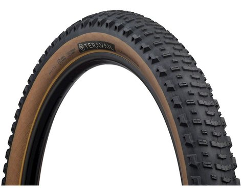 "Teravail Coronado Tubeless Mountain Tire (Tan Wall) (27.5"") (3.0"")"