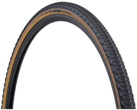 Teravail Cannonball Tubeless Gravel Tire (Tan Wall) (700c) (35mm)