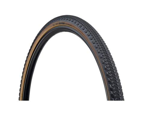Teravail Cannonball Gravel Tire (Tan/Black) (Light & Supple/TR) (700 x 38)