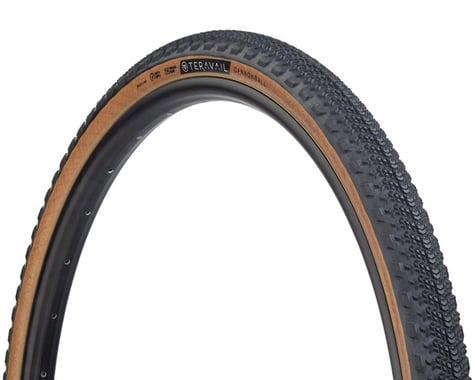Teravail Cannonball Tubeless Gravel Tire (Tan Wall) (650b) (40mm)