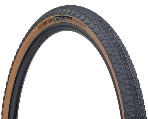 Teravail Cannonball Tubeless Gravel Tire (Black) (650b) (47mm)