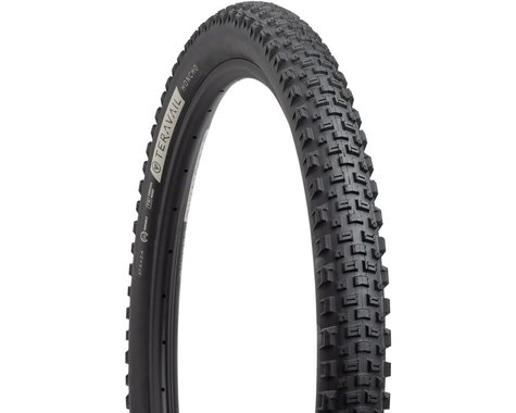 "Teravail Honcho Mountain Bike Tire (Black) (Durable/TR) (27.5"") (2.4"")"