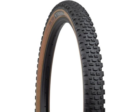 Teravail Honcho Mountain Bike Tire (Tan/Black) (Light & Supple/TR) (27.5 x 2.40)