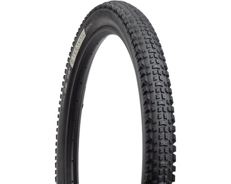 Teravail Ehline Tubeless Tire (Black) (Light and Supple)