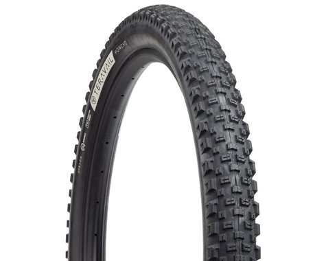 Teravail Honcho Mountain Bike Tire (Black) (Light & Supple/TR) (27.5 x 2.60)