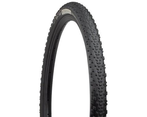 Teravail Rutland Gravel Tire (Black) (Durable/TR) (650 x 47)