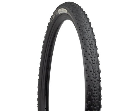 Teravail Rutland Tubeless Gravel Tire (Black) (650b) (47mm)